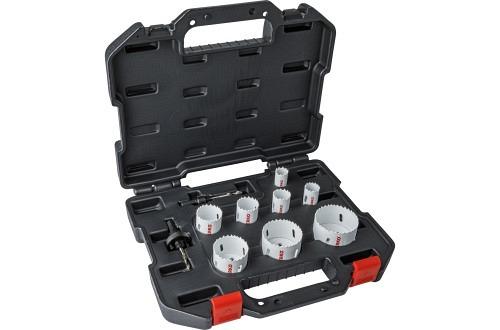 ERKO M42-Bi-Metall Lochsäge Set
